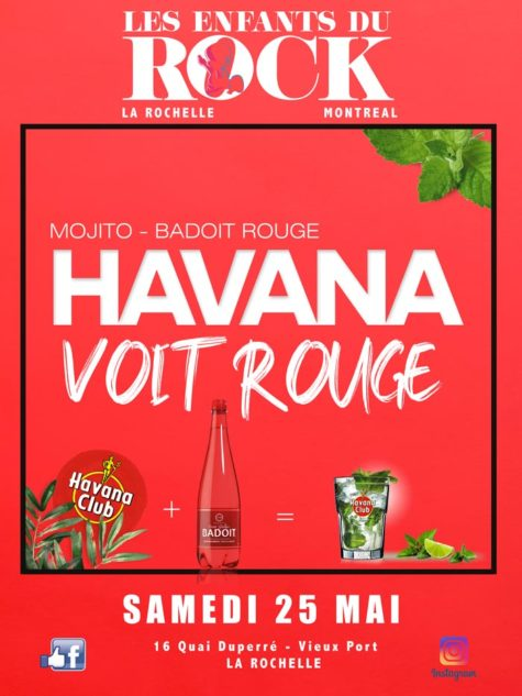 Havana-EDR