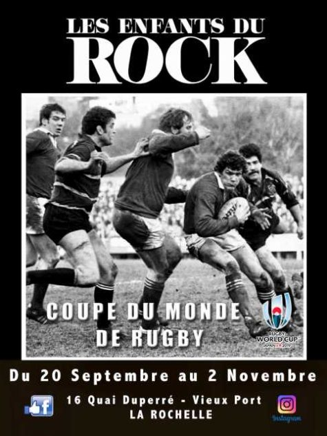 RUGBY COUP